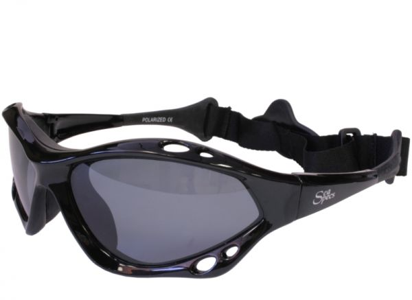 Очки Sea Specs Jet Specs Black/Black Polarized