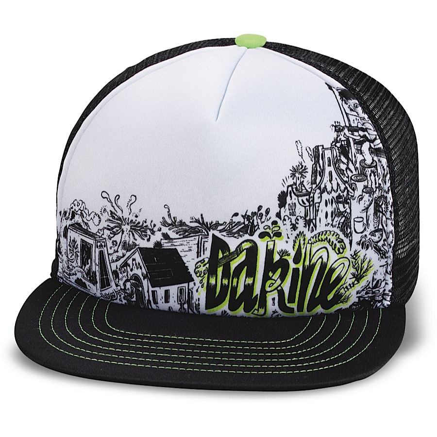 Кепка Dakine AC Series Trucker