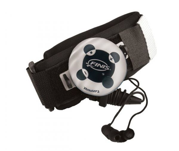 Waterproof Digital Music Player XtreaMP3
