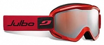 Маска лыжная Julbo Plasma Metallic/Red