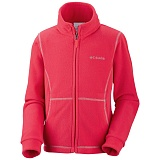 Флис Columbia Sportswear Explorers Delight Girls