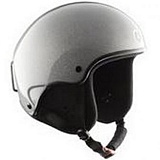 Шлем Rock Helmets Snow Eco Logo Grey (L) (60)