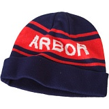Шапка Arbor Stratton Navy
