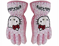 Перчатки Hello Kitty Junior Love