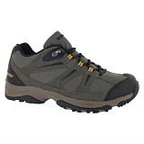 Кроссовки Hi-Tec Trail II Low Hiking Shoes Suede