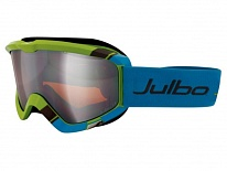 Маска лыжная Julbo Bang Lime Green/Blue