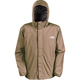 Куртка мужская The North Face Resolve Tuolumne Brown
