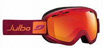 Маска лыжная Julbo Voyager Burgundy/Red