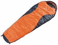 Спальный мешок Deuter Dream Lite 400 Orange/Midnight L