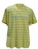 Футболка Salomon Yellow Print