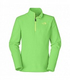 Флис женский North Face Glacier Blitz Mojito Green