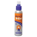 IslandTribe SPF gel spray 30 125 ml