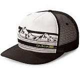 Кепка Dakine Mountain Stripe Trucker